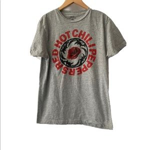 Red Hot Chili Peppers Tee Size XL